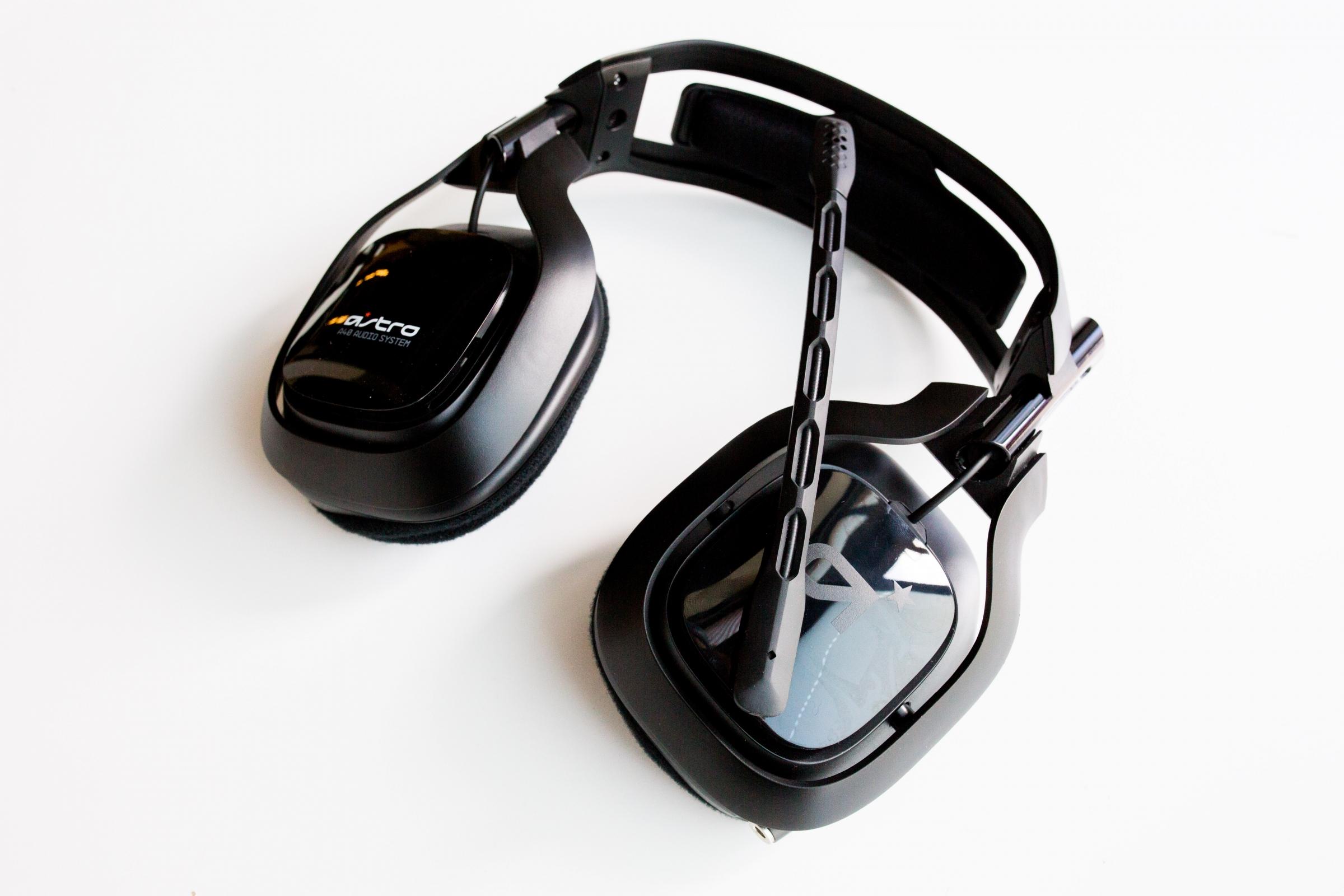 Gen 1 Black A40