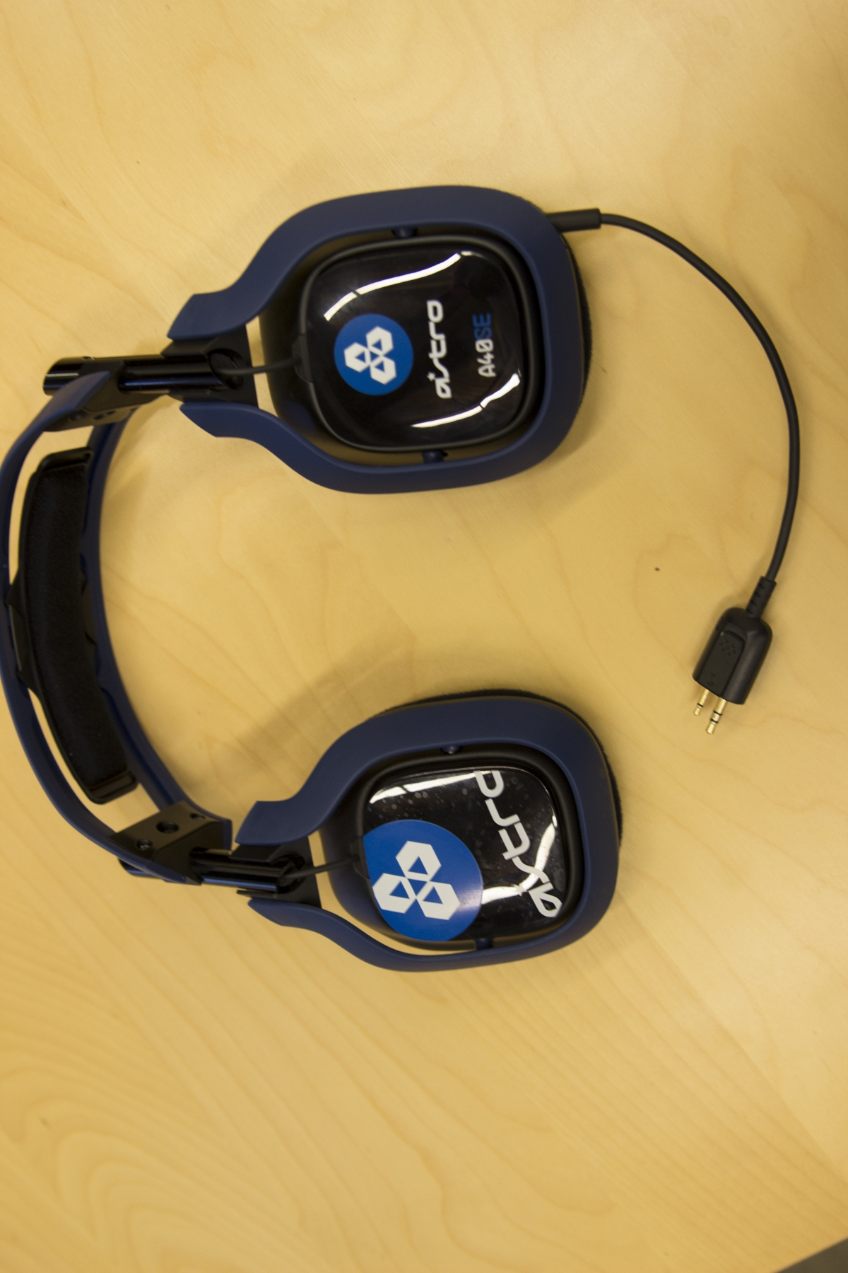 Dark Blue BXR A40