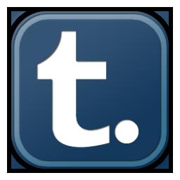 Social Tumblr Icon Astro Gaming Blog