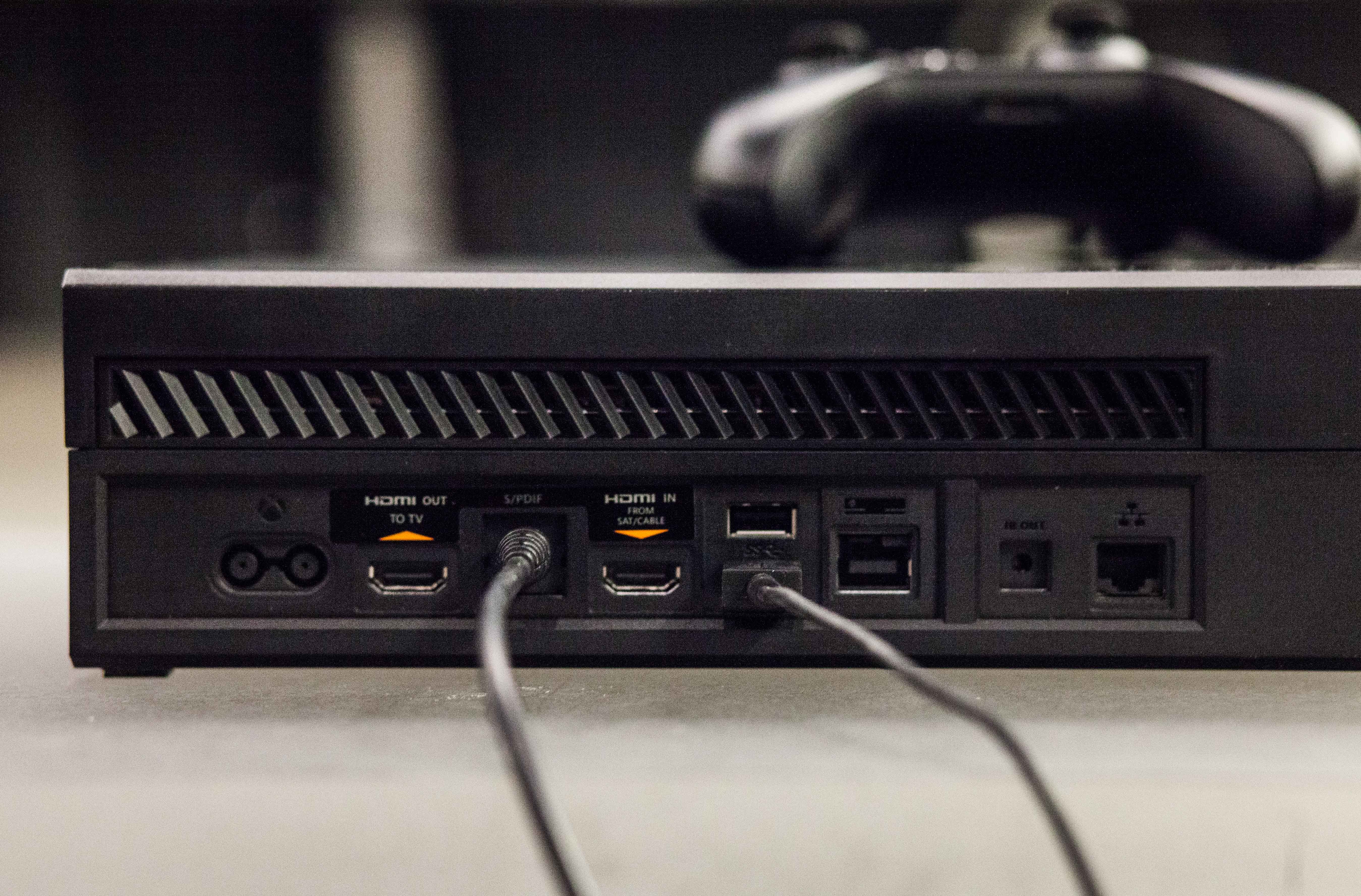 Xbox One Setup Guide - ASTRO Gaming Blog