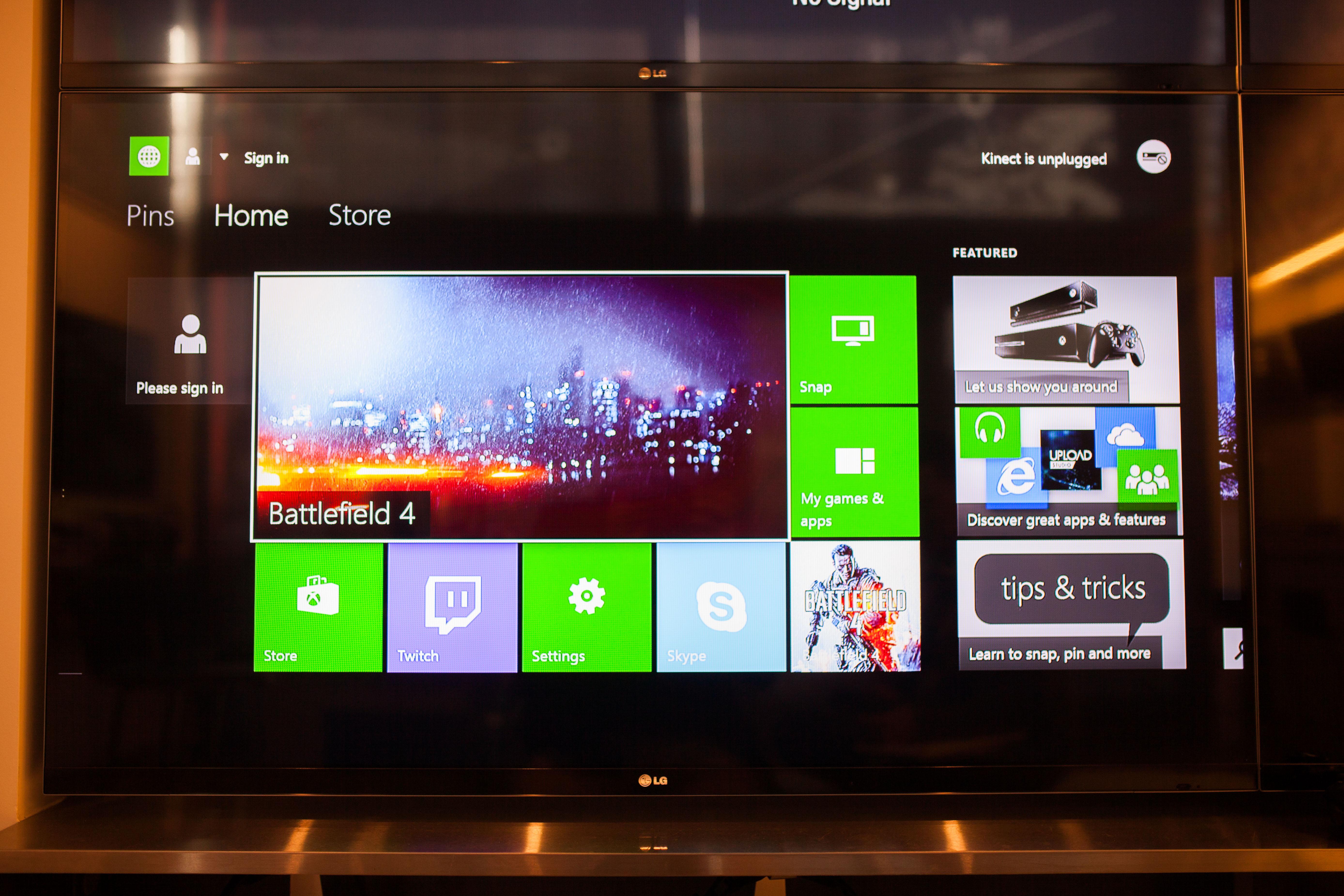 Xbox One Setup Guide – ASTRO Gaming Blog