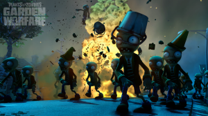 PvZ Garden Warfare: Zombies