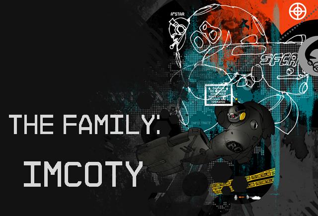 The Family: ImCoty