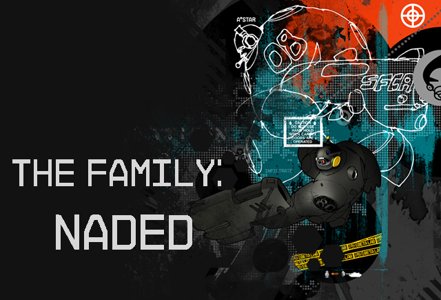 Meet the Family: Naded