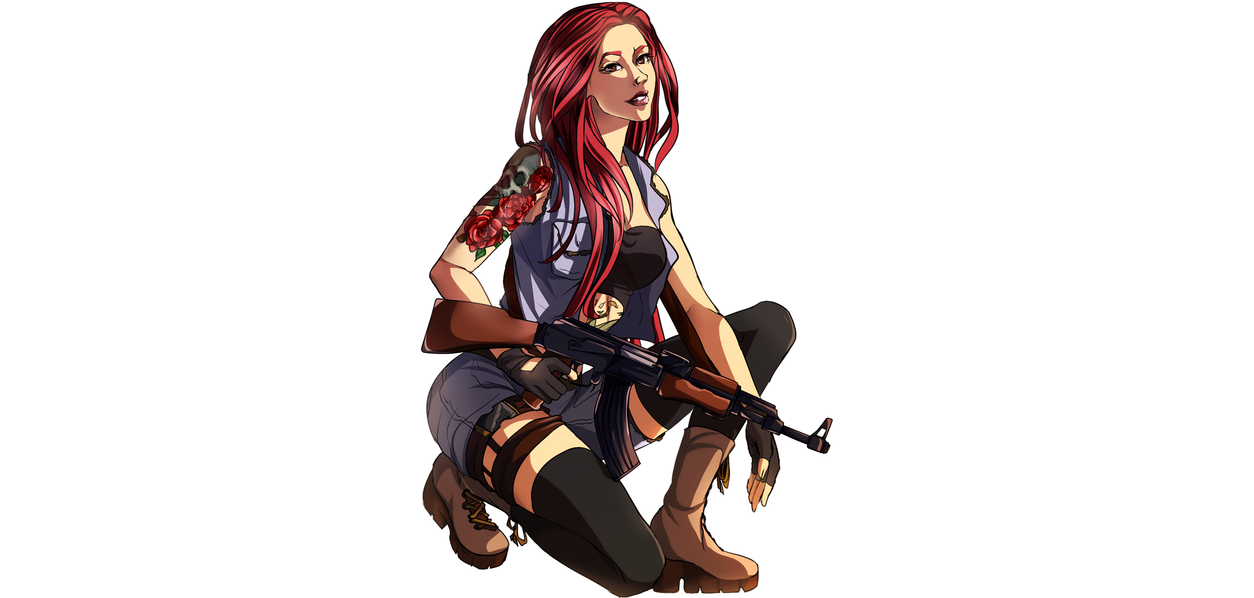 laceduplauren