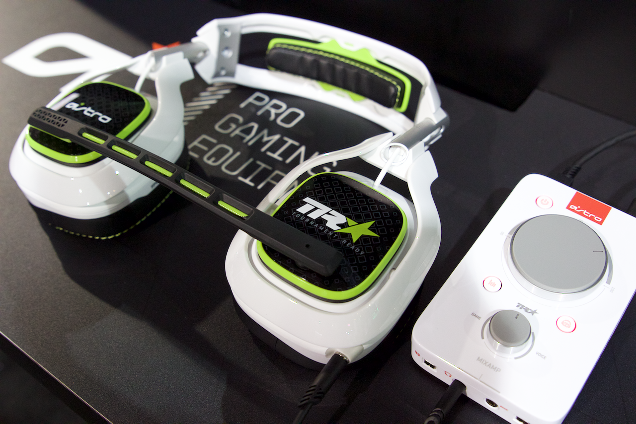 MixAmp Pro TR – ASTRO Gaming Blog