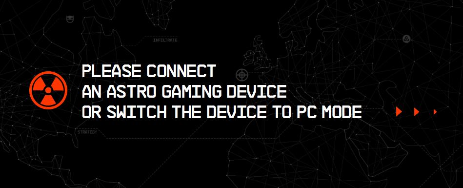 ASTRO Command Center – ASTRO Gaming Blog