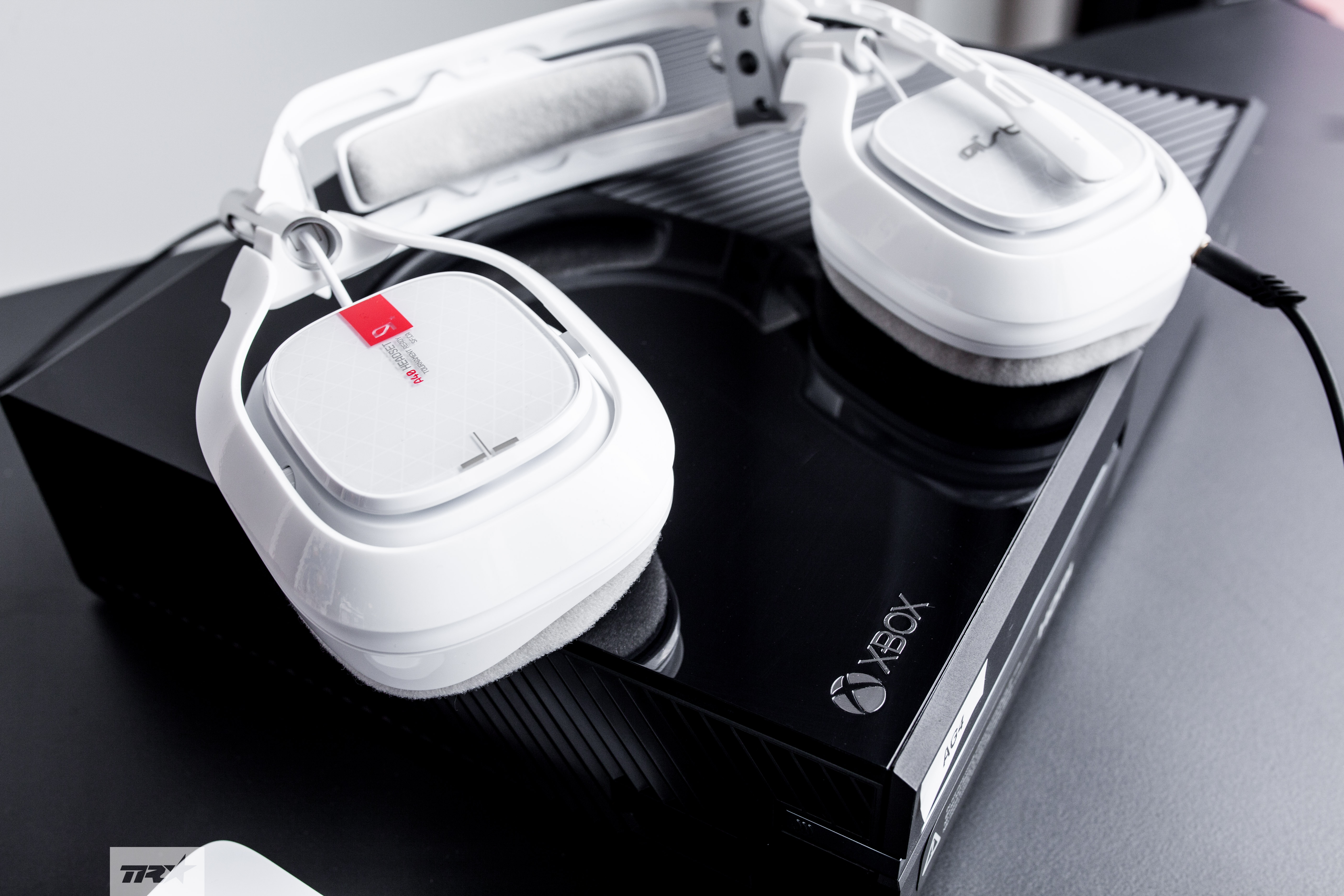Xbox One: A40 + MixAmp Pro TR – Setup Guide - ASTRO Gaming Blog