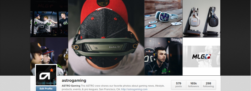 Instagram Roundup – Videos of 2015