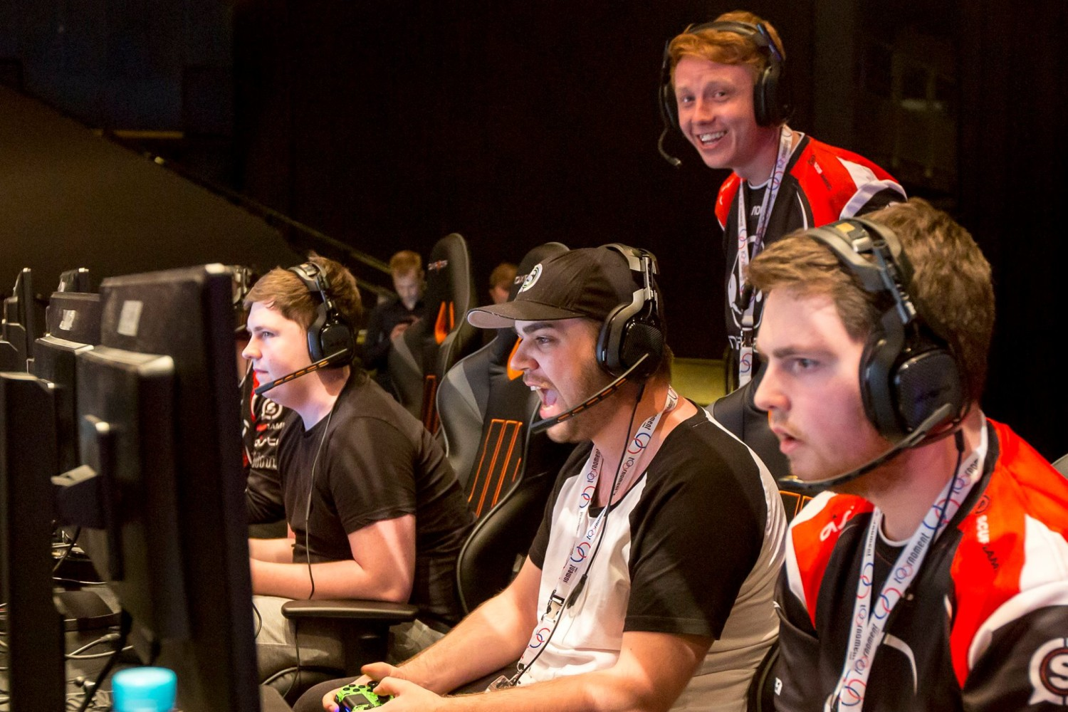 ESWC Call Of Duty 2016 : Jour 1 - ASTRO Gaming Blog