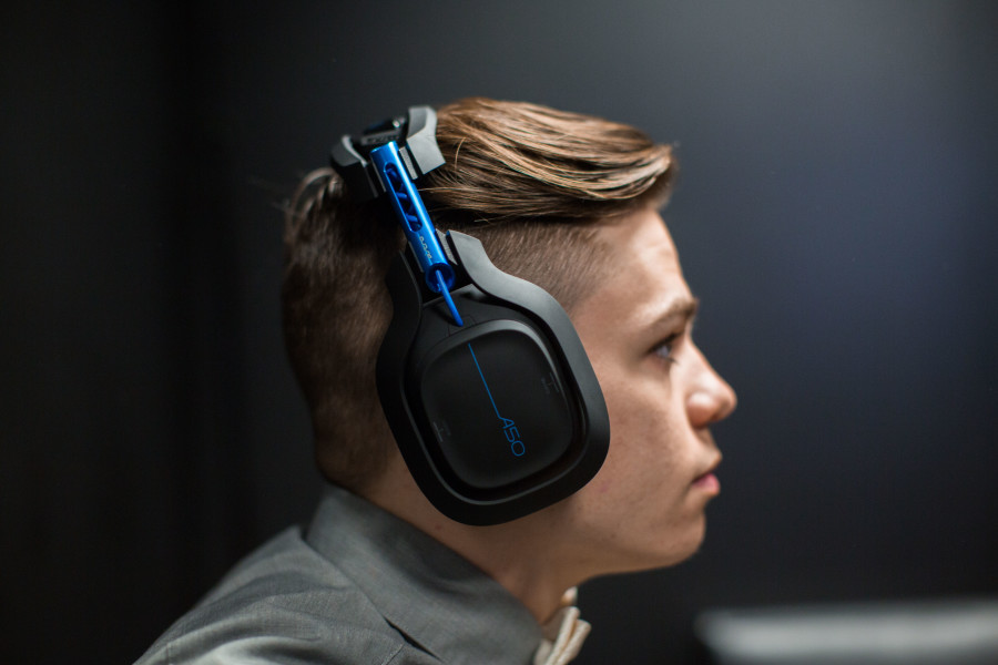 The New A50 Wireless Headset – ASTRO Gaming Blog