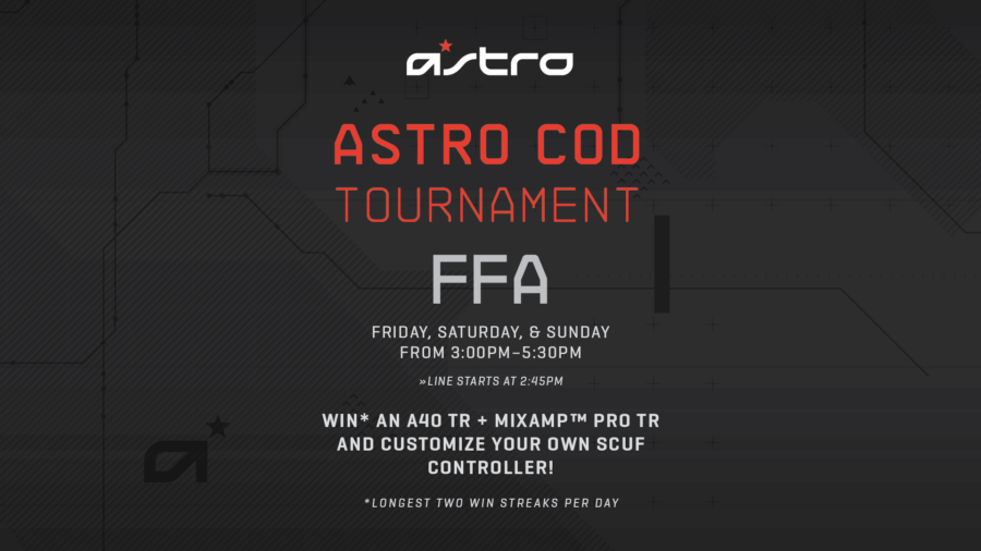 astro gaming free shipping coupon code