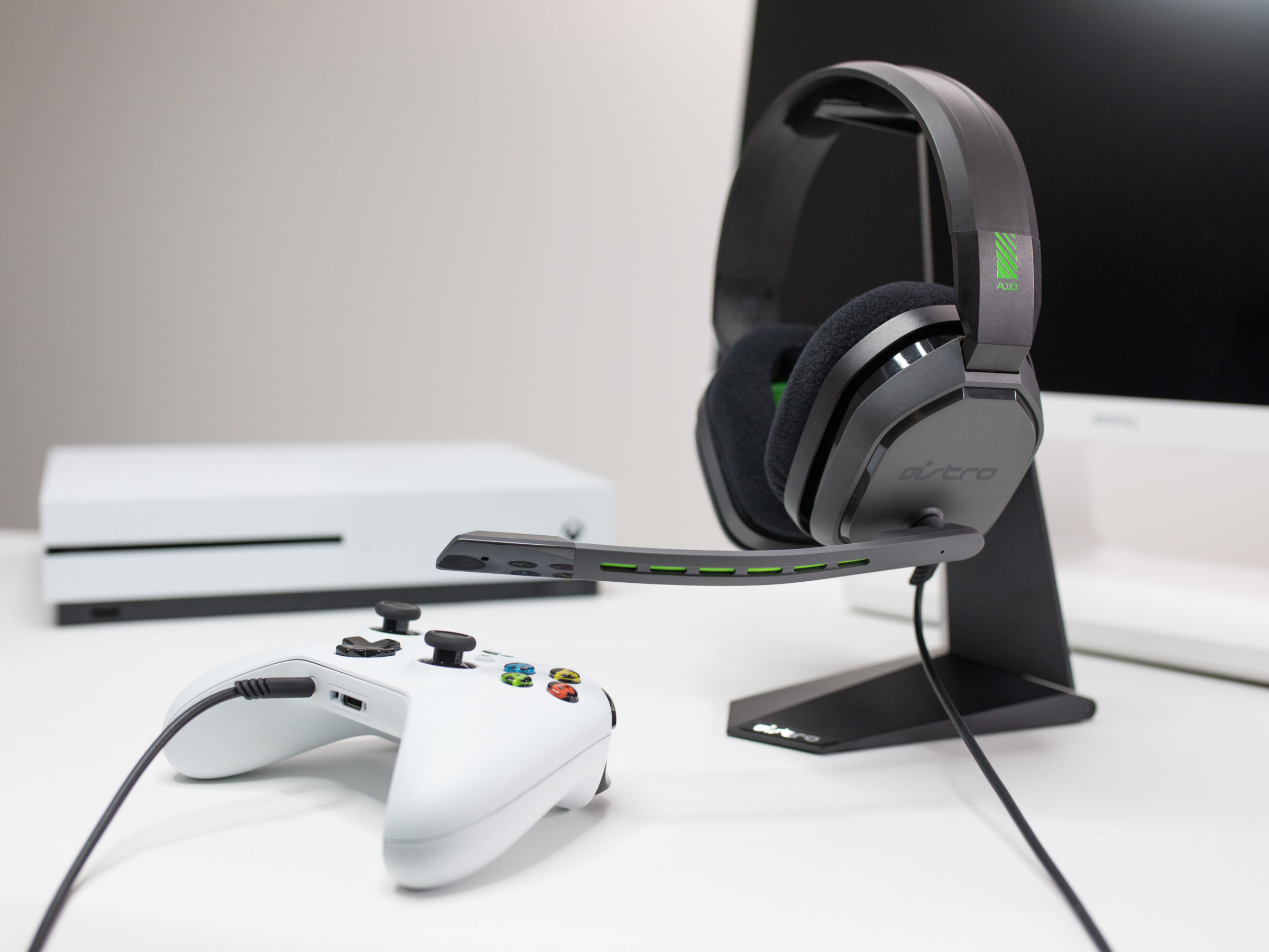 A10 Xbox Set Up Astro Gaming Blog
