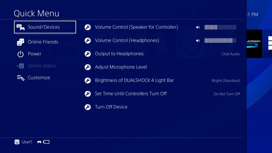 A10 Playstation Set Up Astro Gaming Blog