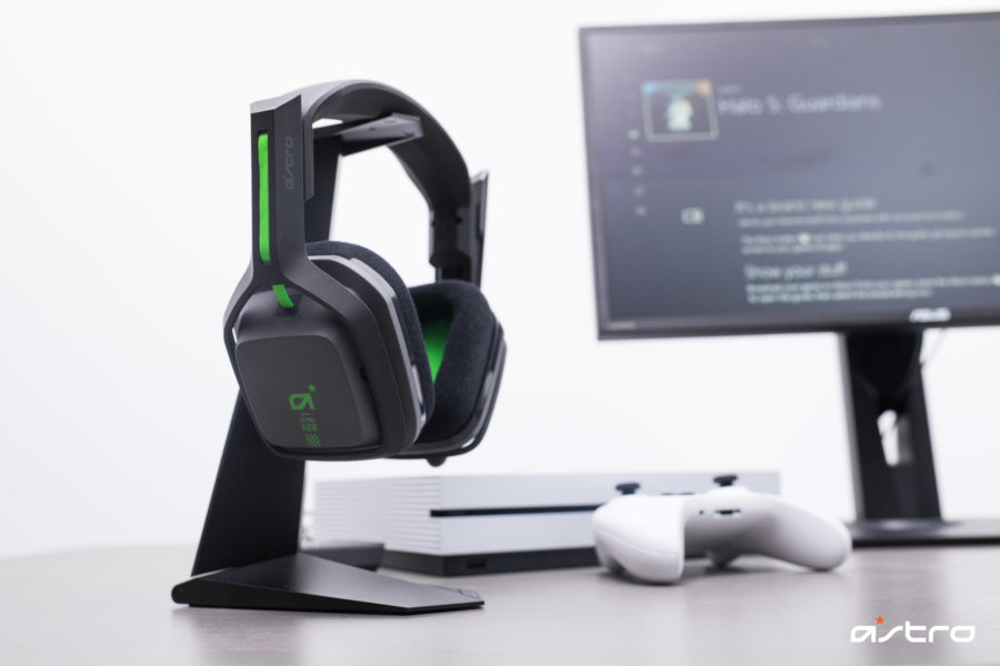A20 Wireless Headset + Xbox One Setup Guide – ASTRO Gaming Blog