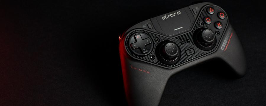 C40 TR Controller FAQ – ASTRO Gaming Blog