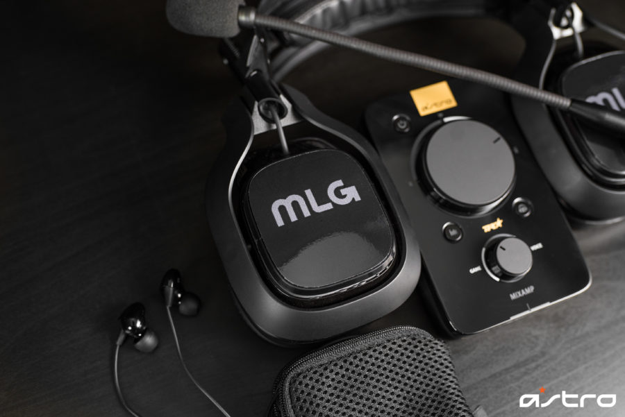 ASTRO TR Main Stage Audio System for Call of Duty® World League