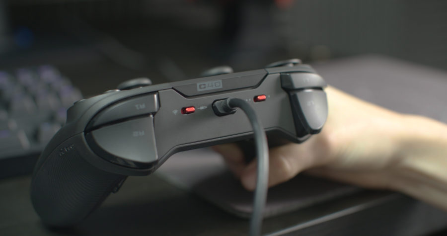 C40 TR Controller PC Setup Guide – ASTRO Gaming Blog