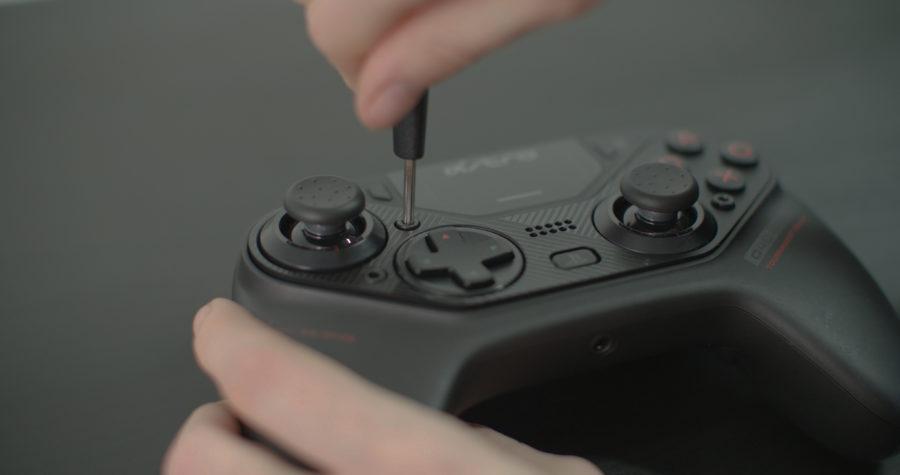 C40 TR Controller PC Setup Guide – ASTRO Gaming Blog