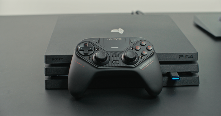 C40 TR Controller PS4 Setup Guide – ASTRO Gaming Blog