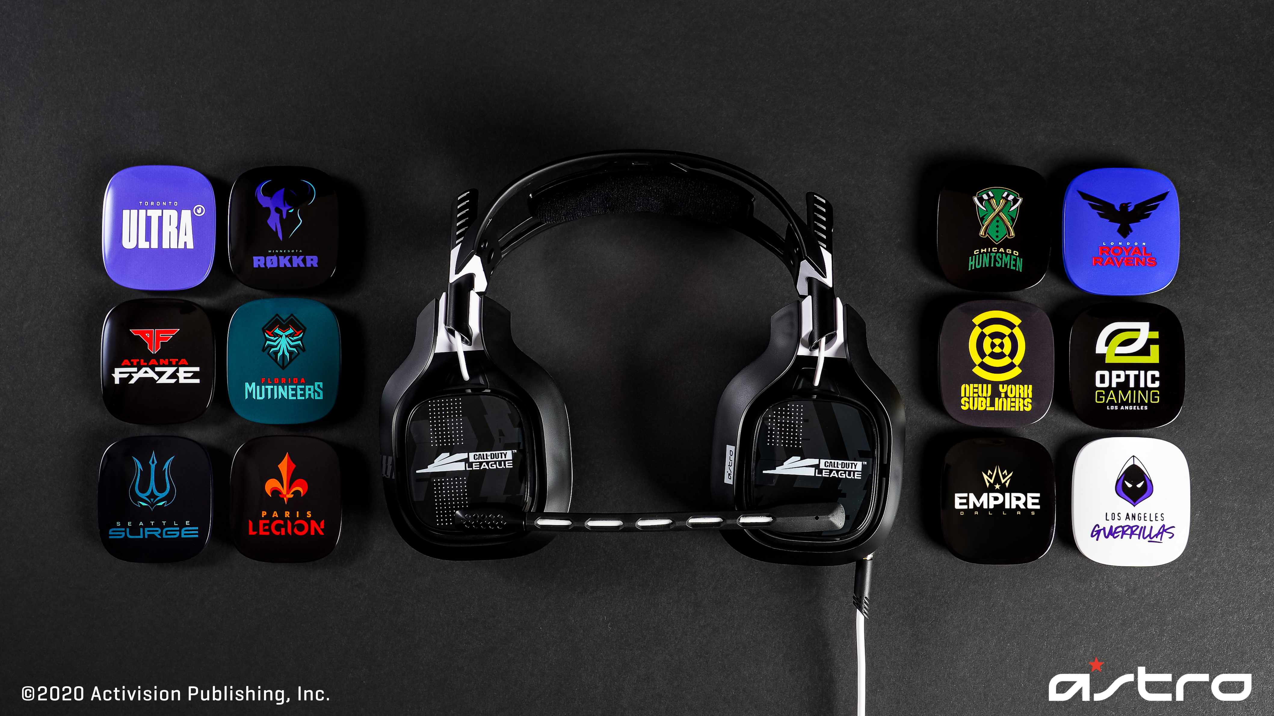 CDL A40 TR + Pro Team Speaker Tags Giveaway Terms and Conditions
