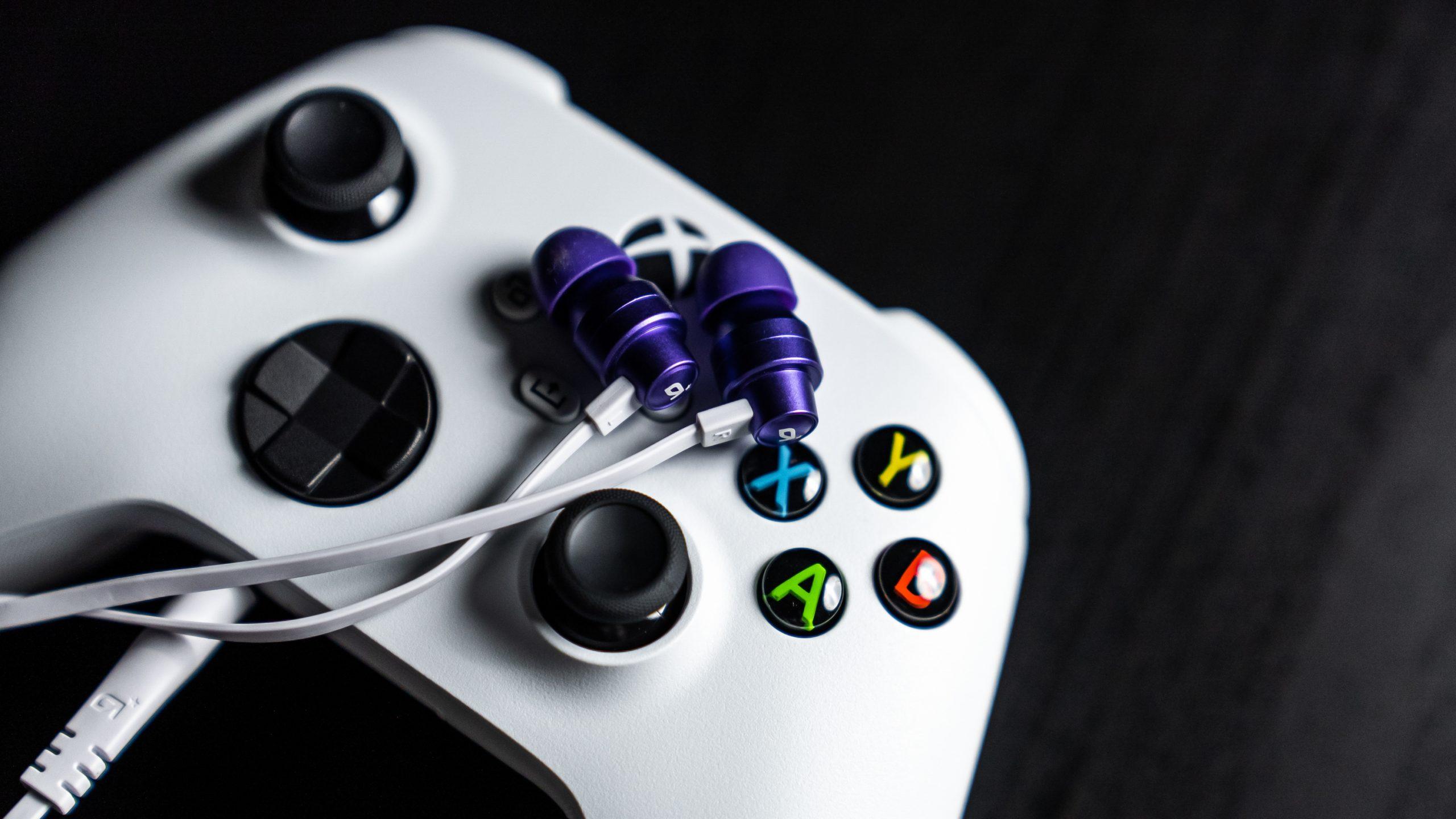 A03 IEM + Xbox Series X|S Setup Guide