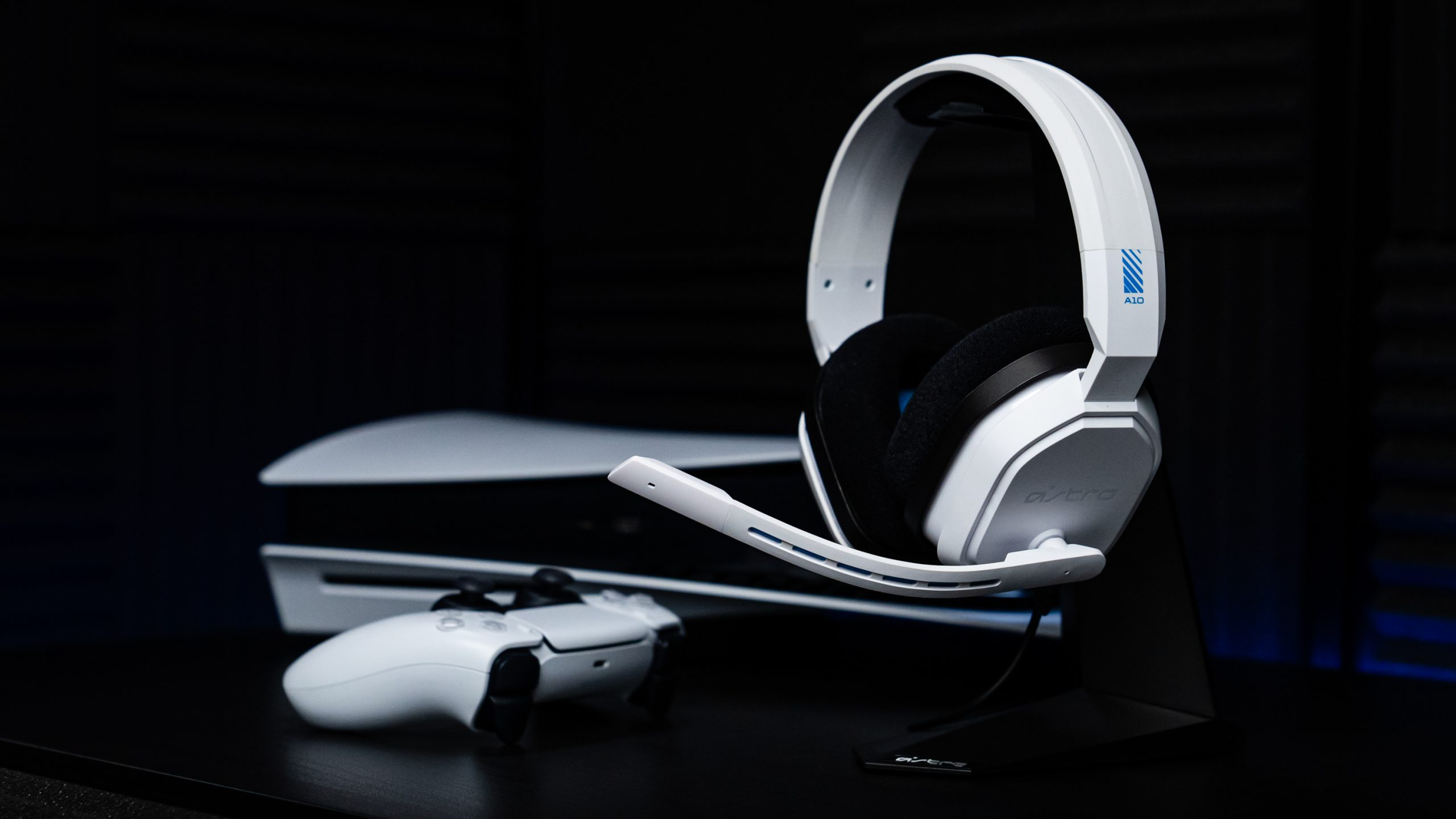A10 Headset + PlayStation 5 Setup Guide