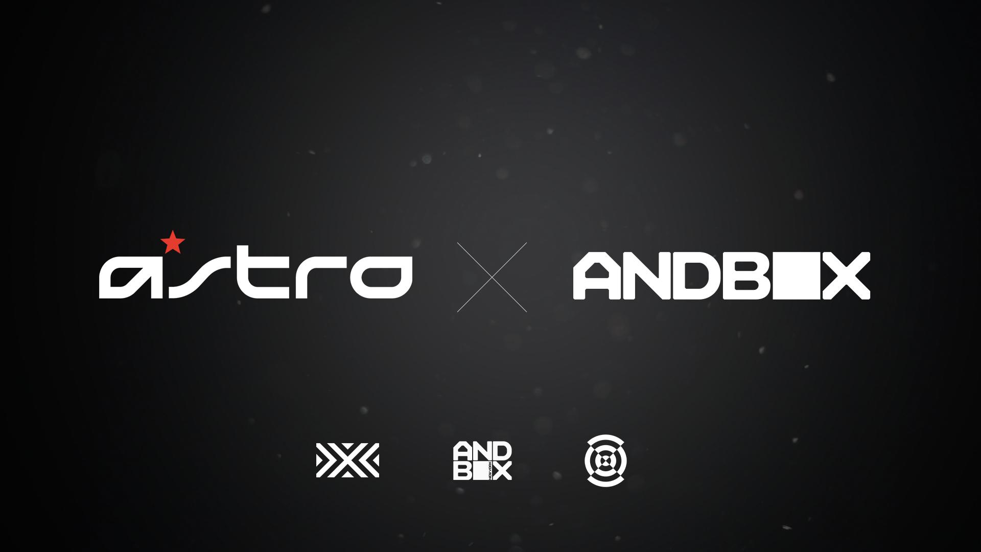 ASTRO x Andbox